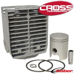Cross Performance Wacker WM80 cylinder kit