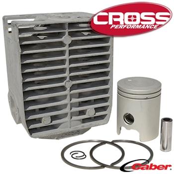 Cross Performance Wacker WM80 cylinder kit
