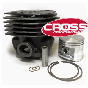 Husqvarna372 Cylinder-kit by Cross